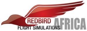 Redbird Africa Logo