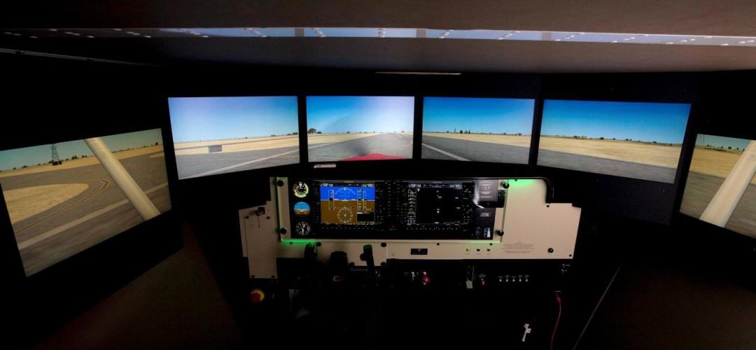 Redbird Africa | Full Motion Flight Simulators from the USA